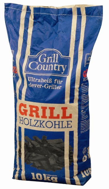 Grill Country  (10 Kg)