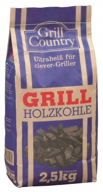 Grill Country  (2,5 Kg)