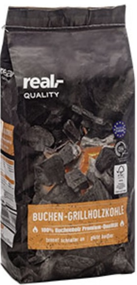 Real-Quality (2,5 Kg)