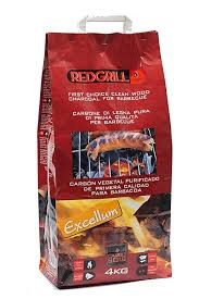 Redgrill (4 Kg)